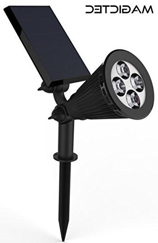 Magictec Spotlights, Light LED with Automatic On/Off 2