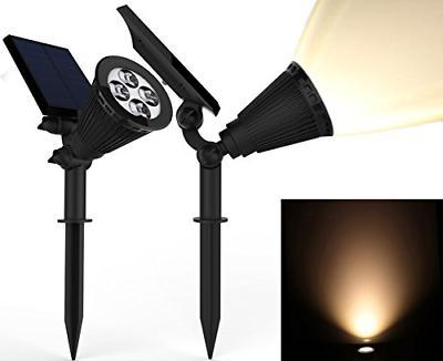 solar spotlights
