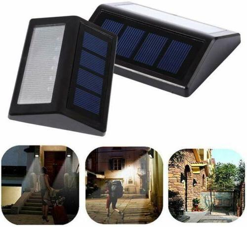 Solar - 6 LED Solar Deck