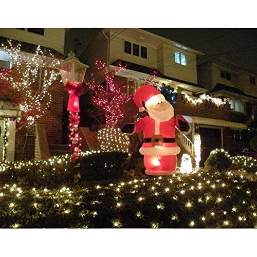 Solar String Lights 300 Fairy Ambiance Patio, Lawn,Garden, Holiday, Christmas Party, Tree decoration,waterproof/Timer/USB