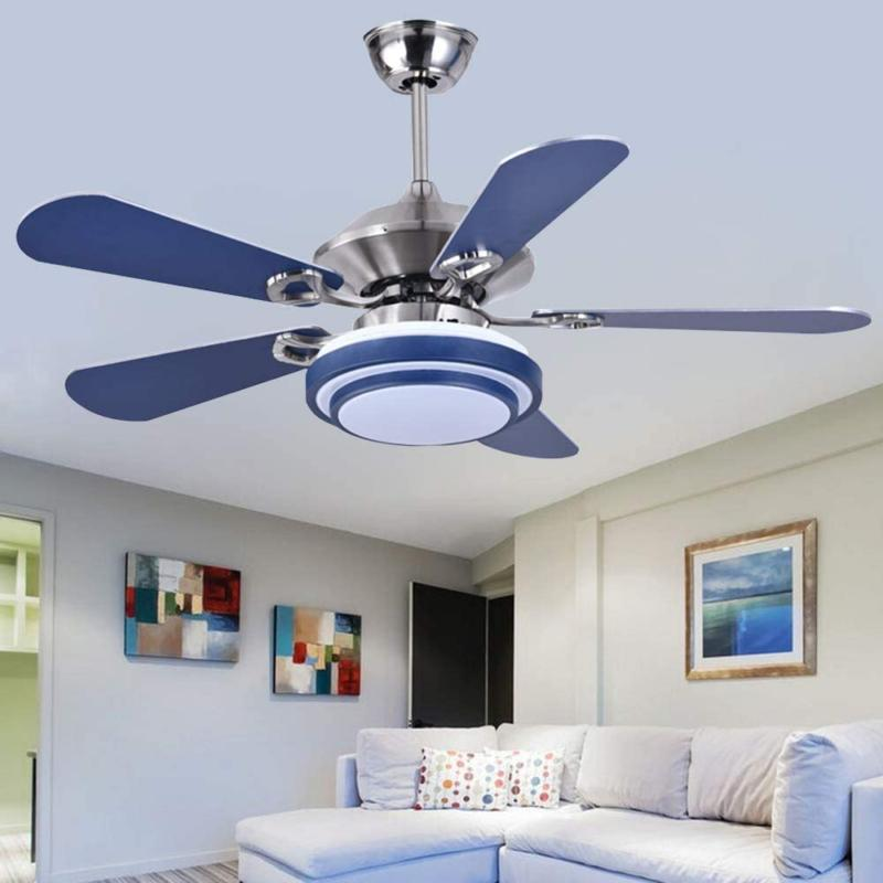 Stainless Ceiling with Remote Fan Mo