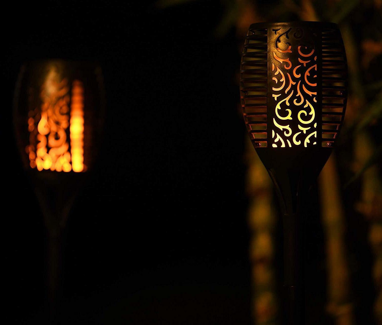 Xabitat Torches Lights-Remote controlled-Outdoor Garden