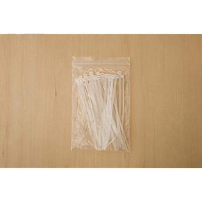 Umbrella String - White 72 Total 9 Per