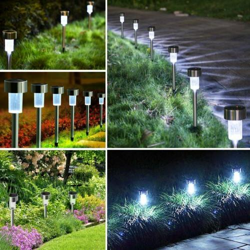 US Color-Changing Outdoor LED