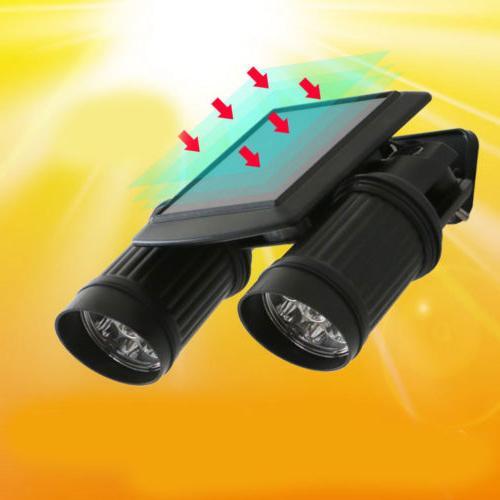 Waterproof 14LED Solar Lights PIR