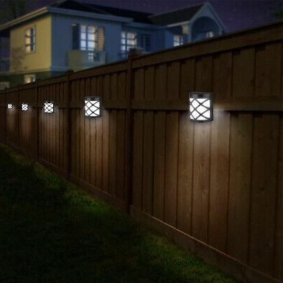 Waterproof Motion Outdoor Garden Yard