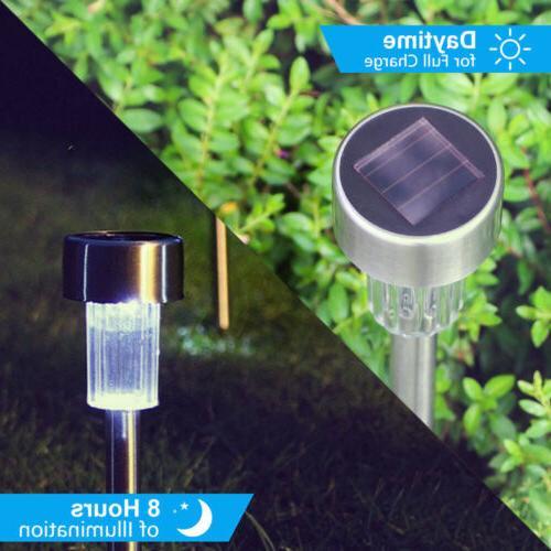 LED Steel Waterproof