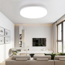 LED Ceiling Light Modern Lighting Fixture Bedroom Kitchen Su