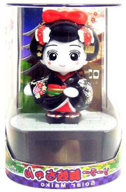 Maiko -Black Solar figurine