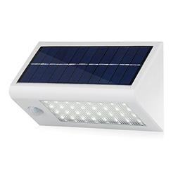 InnoGear MT-045 Waterproof Solar Light Motion Sensor Detecto