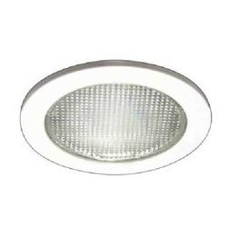 "Halo Recessed Lighting Trim, 4"" Low Voltage Adjustable Slot"