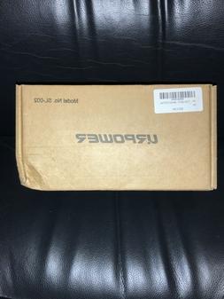 URPOWER SL-002 8 LED Wireless Motion Sensor Solar Lights - 4