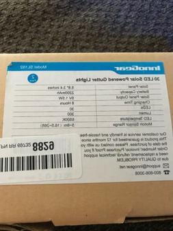 InnoGear SL 192 30 LED Solar Lights Outdoor Motion Sensor Gu