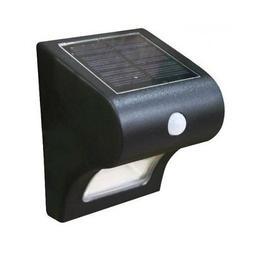 sl133 solar motion sensor deck