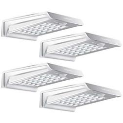 Solar Close To Ceiling Lights Lights,URPOWER 20 LED Outdoor