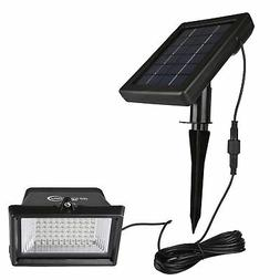 findyouled Solar Flood lights Outdoor Landscape Lighting 60L