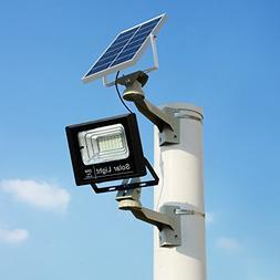 solar light waterproof ip67 flood