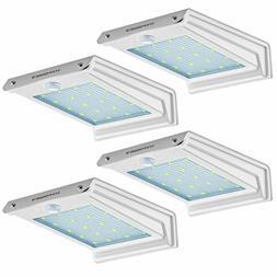 solar lights 20 led outdoor solar motion