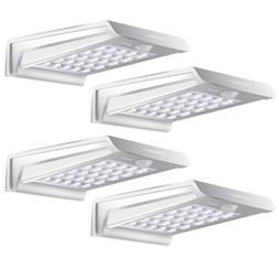 Solar Lights,URPOWER 20 LED Outdoor Solar Motion Sensor Ligh