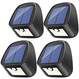 Solar Lights Outdoor, 29 LED Solar Motion Sensor Lights –