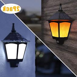 solar lights light