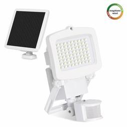 Westinghouse Solar Lights Outdoor 2000 Lumens Solar Motion S