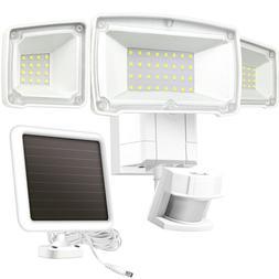 Solar Lights Outdoor Super Bright LED Solar Motion Sensor Li