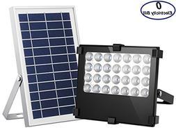 SunBonar Solar Flood Light Waterproof IP66 Heavy Duty Auto O