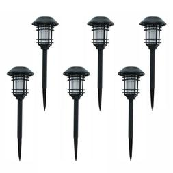 solar pathway lights garden light