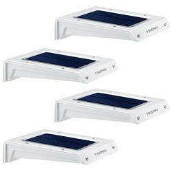 Solar Power Lights 20 LED Outdoor Motion Sensor Waterproof W