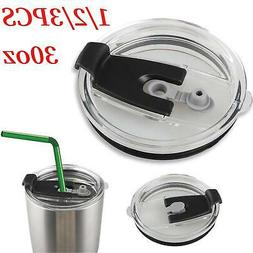 Solar Powered Gutter Fence 6LED Lights Outdoor Garden Waterp