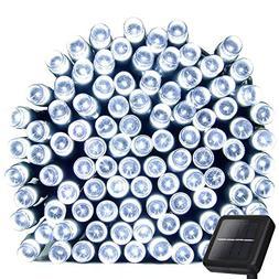Addlon Solar Powered LED String Light, Ambiance Lighting, 40