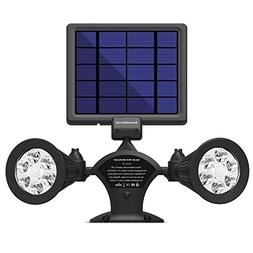 InnoGear Solar Spotlight, 600 Lumen Outdoor Solar Lights Mot
