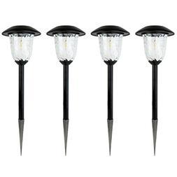 Best Solar Light SOLARPATHF2-2 10X Brightness 3000K Outdoor