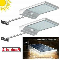 street solar power light waterproof