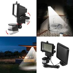 【Super Bright】GPCT 100 LED Pir Motion Sensor Auto On/Off
