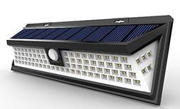 Styles II Super Bright 90 Led Motion Sensor Outdoor Light fo