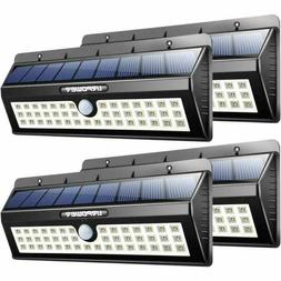 Urpower Solar Lights, 44 Led Waterproof Motion Sensor Lights