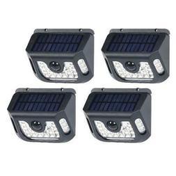 Westinghouse Solar Motion Sensor Lights, Wireless Outdoor Se